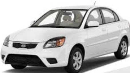 شراء سيارة مستعملة كيا ريو 2005/2011