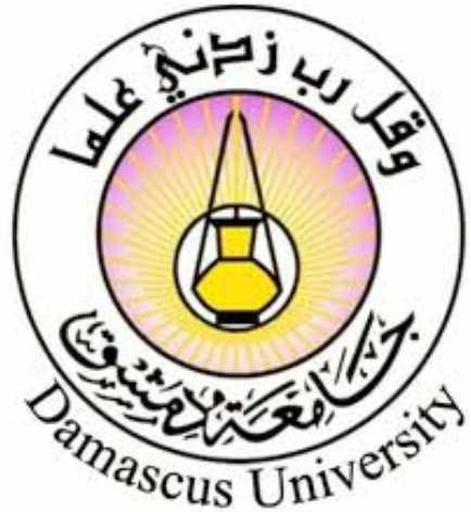 نتائج الدراسات العليا جامعة دمشق 2020