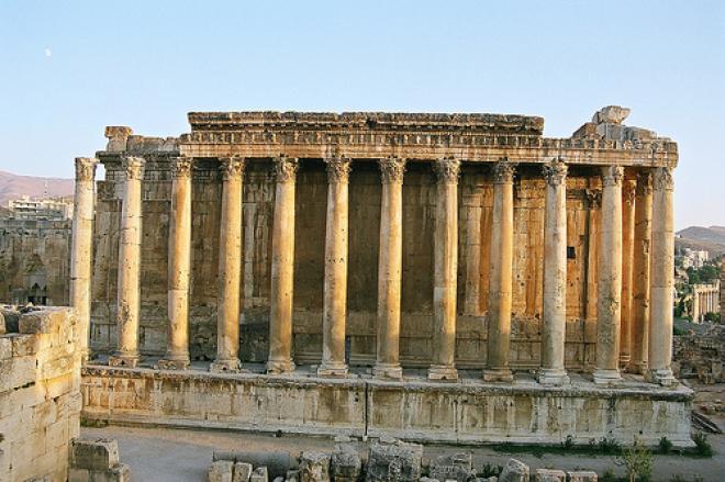 صور مدن لبنان السياحية 2014