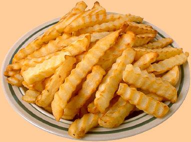 تعرف على سر كيفية صناعة البطاطا المقرمشة واللذيذة