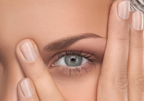 تعرف على كيفية اعطاء العين الراحة الضرورية بين الفينة والأخرى