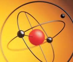 البنية الذرية atomic construction