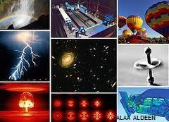 ما هو علم الفيزياء و من يدرس الفيزياء