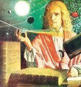 من هو اسحاق نيوتن
