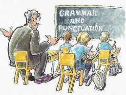 الصف السادس - مادة اللغة الانجليزية - مدرسة سوريا الالكترونية