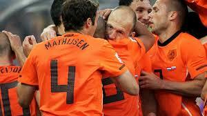 تشكيلة المنتخب الهولندي ضد منتخب الاسباني - كأس العالم 2014