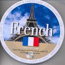 الصف العاشر - مادة اللغة الفرنسية - المدرسة الالكترونية السورية