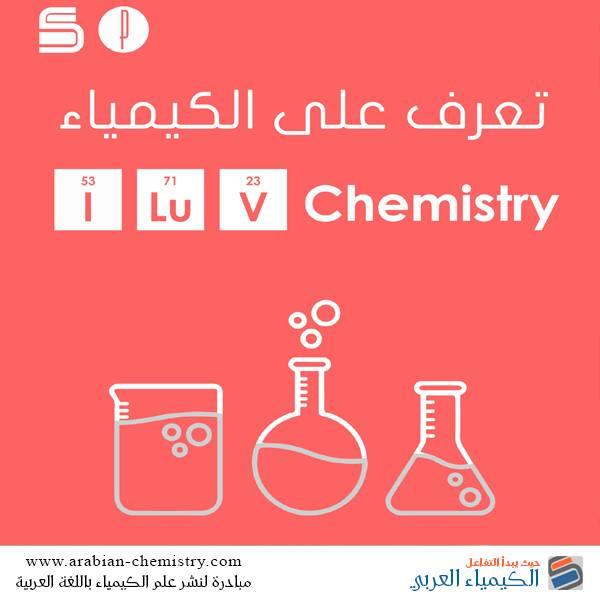 كلية العلوم قسم الكيمياء - معلومات الاختصاصات مجالات العمل المقررات و المزيد