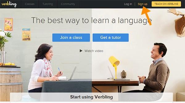 أفضل موقع لتعلم اللغة الانجليزية - فكرة رائعة و مذهلة